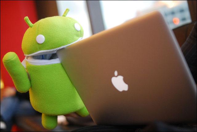 androidapple