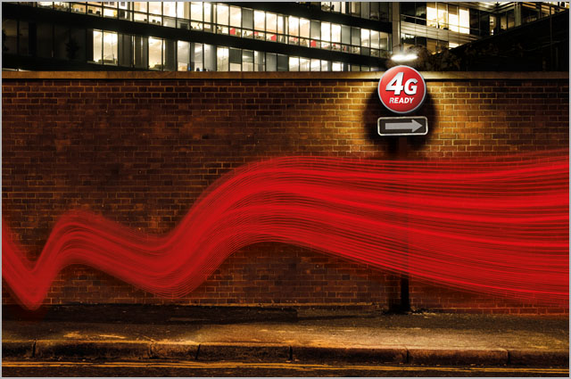 Vodafone claims fastest 4G speeds in Sydney and Melbourne ...