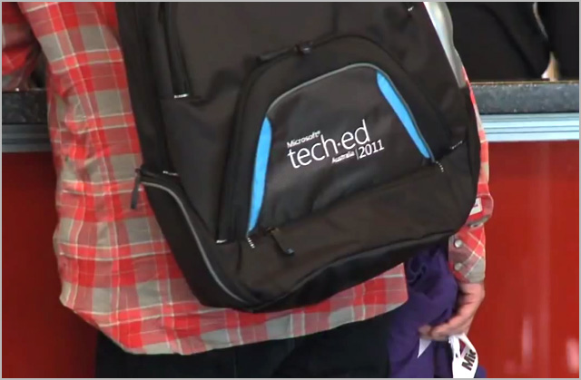 teched-bag
