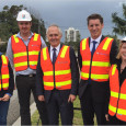 Turnbull involves NBN contractor in Canning by-election