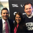 Politicians flood launch of #fintech hub Stone & Chalk